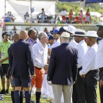 2019 Cup Match Bermuda Day One Aug 1 getting started DM (14)