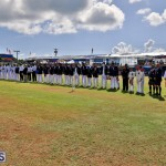 2019 Cup Match Bermuda Day One Aug 1 getting started DM (23)