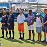 2019 Cup Match Bermuda Day One Aug 1 getting started DM (24)