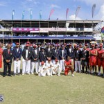 2019 Cup Match Bermuda Day One Aug 1 getting started DM (25)
