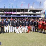 2019 Cup Match Bermuda Day One Aug 1 getting started DM (26)