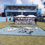 2019 Cup Match Bermuda Day One Aug 1 getting started DM (27)