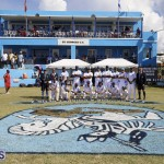 2019 Cup Match Bermuda Day One Aug 1 getting started DM (28)