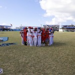 2019 Cup Match Bermuda Day One Aug 1 getting started DM (32)