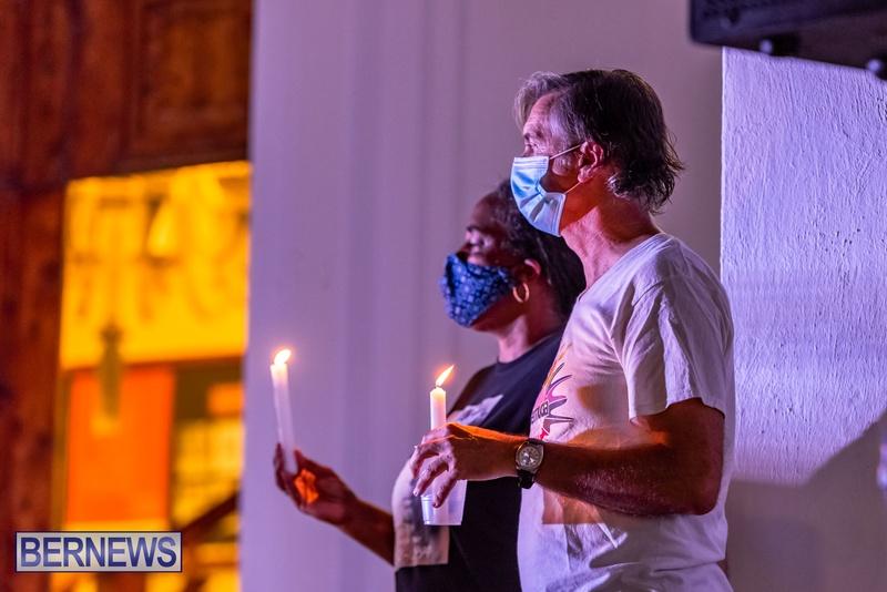 2020 Bermuda Pride Reflection event at City Hall LGBTQI (15)
