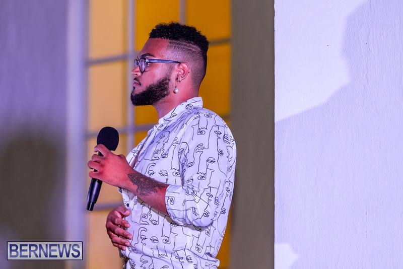 2020 Bermuda Pride Reflection event at City Hall LGBTQI (16)