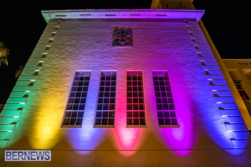 2020 Bermuda Pride Reflection event at City Hall LGBTQI (23)