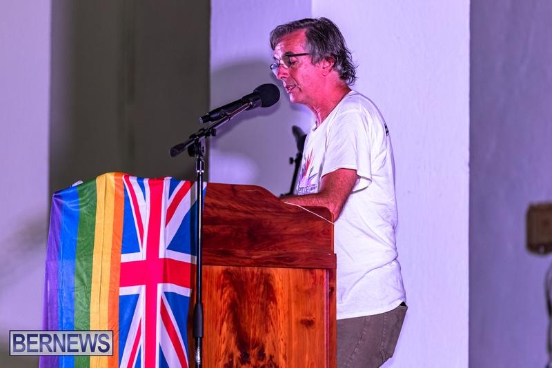 2020 Bermuda Pride Reflection event at City Hall LGBTQI (6)