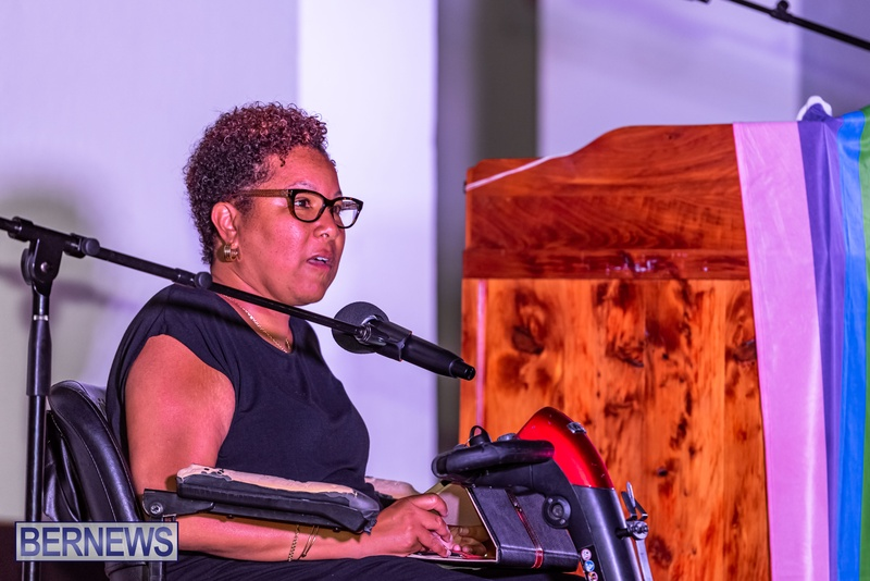 2020 Bermuda Pride Reflection event at City Hall LGBTQI (8)