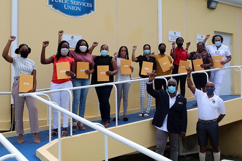 BPSU Education Awards Bermuda Aug 2020 1