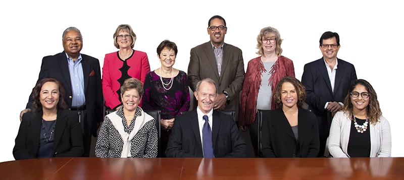 Bank Of Bermuda Foundation Board Aug 2020