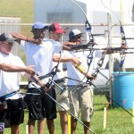 Bermuda Archery Online Tournament Aug 23 2020 1