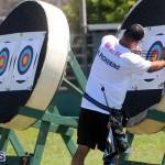 Bermuda Archery Online Tournament Aug 23 2020 10