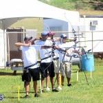 Bermuda Archery Online Tournament Aug 23 2020 11