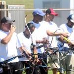Bermuda Archery Online Tournament Aug 23 2020 13