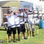 Bermuda Archery Online Tournament Aug 23 2020 14