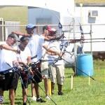 Bermuda Archery Online Tournament Aug 23 2020 15