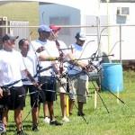 Bermuda Archery Online Tournament Aug 23 2020 17