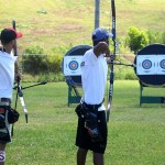 Bermuda Archery Online Tournament Aug 23 2020 18