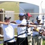 Bermuda Archery Online Tournament Aug 23 2020 2