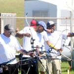 Bermuda Archery Online Tournament Aug 23 2020 4