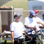 Bermuda Archery Online Tournament Aug 23 2020 5