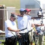 Bermuda Archery Online Tournament Aug 23 2020 6