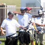 Bermuda Archery Online Tournament Aug 23 2020 8