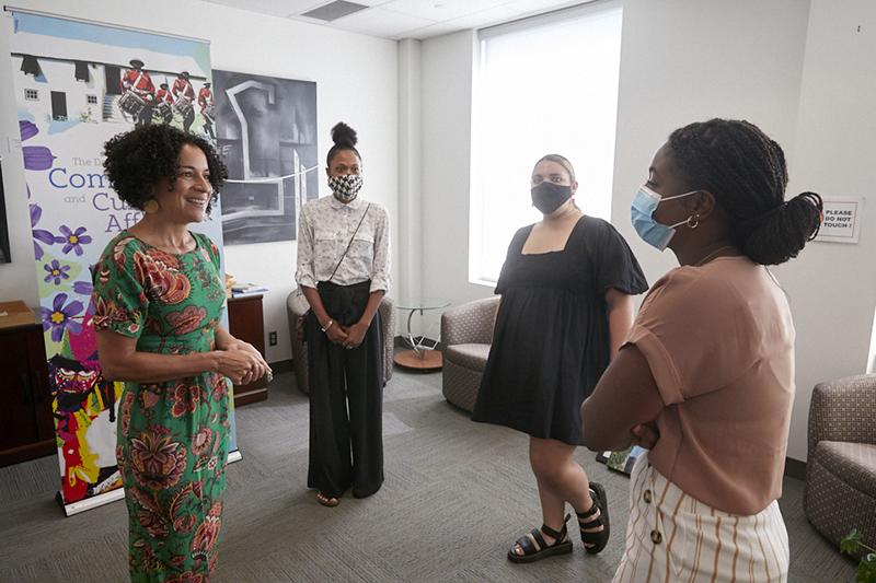 Bermuda Arts Council Student Grant Awardees Aug 2020 2