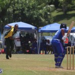 Bermuda Cricket Board Premier Division August 2 2020 1