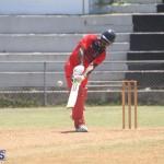 Bermuda Cricket Board Premier Division August 2 2020 11