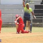 Bermuda Cricket Board Premier Division August 2 2020 12