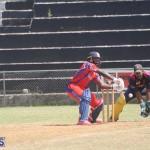 Bermuda Cricket Board Premier Division August 2 2020 13