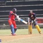 Bermuda Cricket Board Premier Division August 2 2020 15