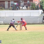 Bermuda Cricket Board Premier Division August 2 2020 16