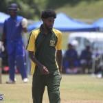 Bermuda Cricket Board Premier Division August 2 2020 2