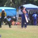 Bermuda Cricket Board Premier Division August 2 2020 5