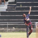 Bermuda Cricket Board Premier Division August 2 2020 7