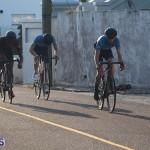 Bermuda Junior Cycling Team Time Trial Aug 09 2020 1