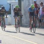 Bermuda Junior Cycling Team Time Trial Aug 09 2020 10