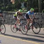 Bermuda Junior Cycling Team Time Trial Aug 09 2020 11