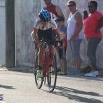 Bermuda Junior Cycling Team Time Trial Aug 09 2020 12