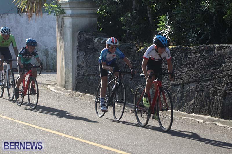 Bermuda-Junior-Cycling-Team-Time-Trial-Aug-09-2020-13