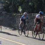 Bermuda Junior Cycling Team Time Trial Aug 09 2020 14