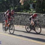 Bermuda Junior Cycling Team Time Trial Aug 09 2020 15