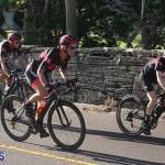 Bermuda Junior Cycling Team Time Trial Aug 09 2020 16
