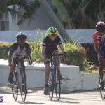 Bermuda Junior Cycling Team Time Trial Aug 09 2020 17