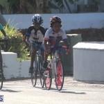 Bermuda Junior Cycling Team Time Trial Aug 09 2020 18