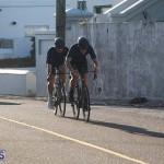Bermuda Junior Cycling Team Time Trial Aug 09 2020 2