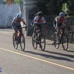 Bermuda Junior Cycling Team Time Trial Aug 09 2020 3